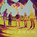 Hope & Healing CD cover